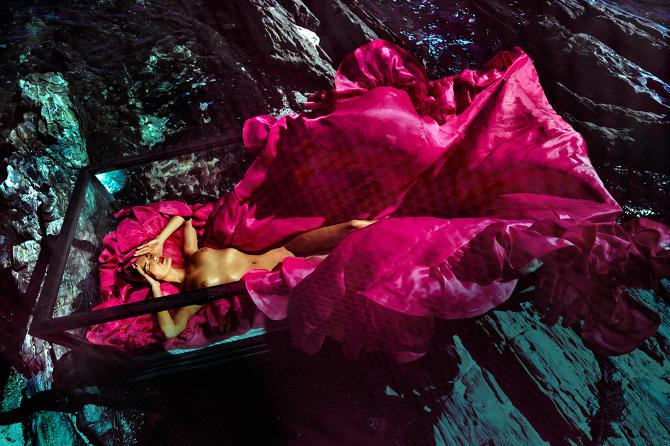 TALES FOR OSKAR V - www.estherdoeppes.de Alicia Keys