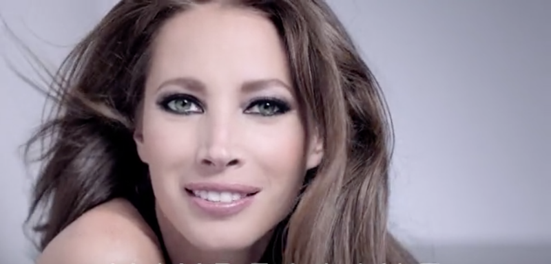 christy turlington maybelline - photo #14